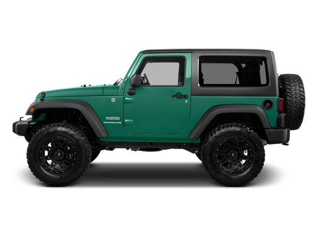 2013 Jeep Wrangler Sport In San Antonio, TX   Ingram Park Pre Owned Outlet