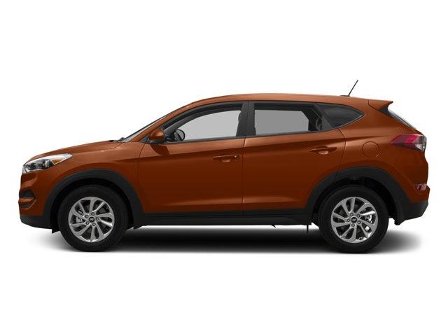 Edmunds Reviews 2017 Hyundai Tucson Autos Post