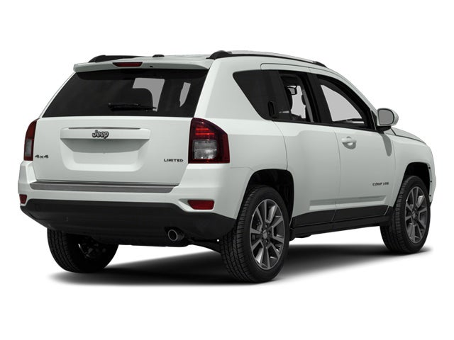 Great 2014 Jeep Compass Latitude In San Antonio, TX   Ingram Park Pre Owned Outlet
