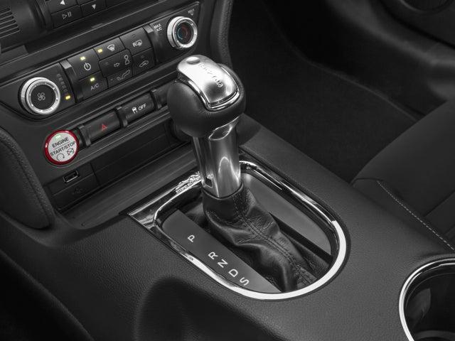 2017 Ford Mustang V6 In San Antonio Tx Ingram Park Pre Owned Outlet