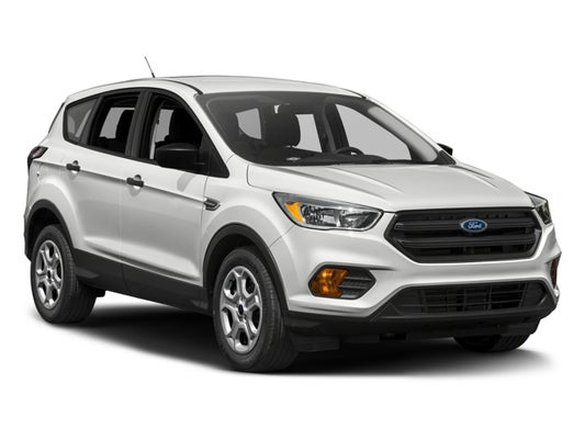 2017 Ford Escape Se Ford Dealer In San Antonio Tx Used Ford