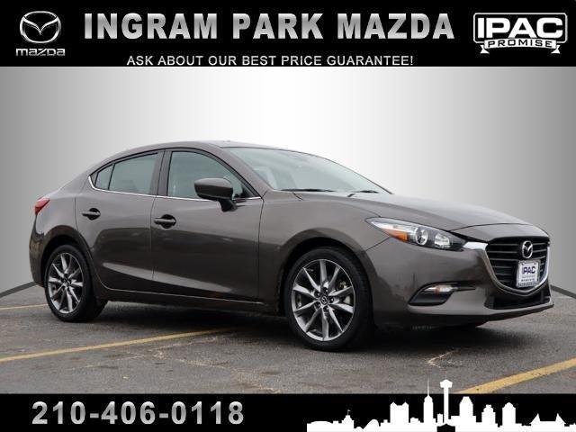 Nice 2018 Mazda Mazda3 4 Door Touring In San Antonio, TX   Ingram Park Pre