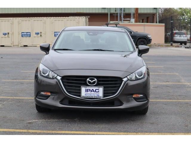 Delightful 2018 Mazda Mazda3 4 Door Touring In San Antonio, TX   Ingram Park Pre